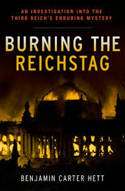 Image result for reichstag fire