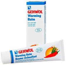 Gehwol <b>Согревающий бальзам для</b> ног — купить по выгодной ...