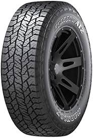 Hankook Dynapro AT2 RF11 all_ Terrain Radial Tire ... - Amazon.com