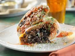 Bison Burrito Recipe | Food Network