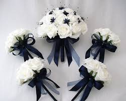 white navy blue  ideas about navy blue bridesmaids on pinterest navy blue bridesmaid d