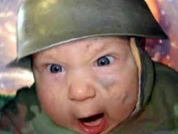 Meme Creator - Army Baby Meme Generator at MemeCreator.org! via Relatably.com