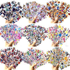 <b>12 Sheets</b>/<b>lot</b> 3D Puffy Bubble Stickers Cartoon Frozen Mickey ...