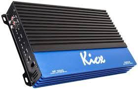 Купить <b>Усилитель автомобильный KICX AP</b> 1000D в интернет ...