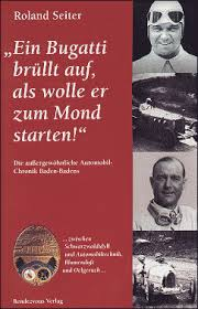 Die Automobil-Chronik Baden-Badens von Roland Seiter - seiter_auto