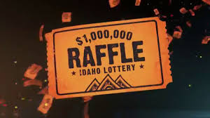 idaho lottery sells last 1 000 000 raffle ticket for s idaho lottery 1 000 000 raffle ticket