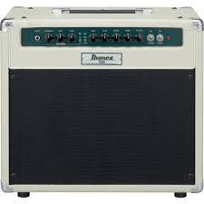 <b>Гитарный комбоусилитель Ibanez</b> TSA30 Tubescreamer Amplifier