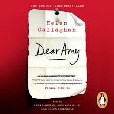 <b>Dear Amy</b> - Audiolibro - <b>Helen Callaghan</b> - Storytel