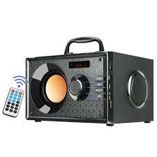 TOPROAD <b>30W</b> Big Power Bluetooth Speaker <b>Portable Wireless</b> ...