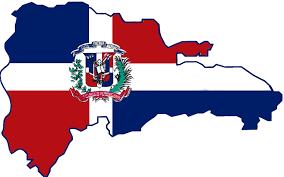 Resultado de imagen para mapa republica dominicana