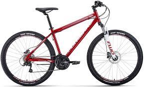 Купить <b>Велосипед Forward Sporting</b> 3.0 Disc (2020) горный рам ...