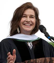Listen to Commencement remarks by Louise Erdrich '76 (19:25, 17.8mb) - erdrich