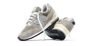 "<b>New Balance 996</b> ""Grey"" Release Date and Info 
