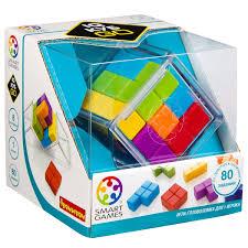 <b>Логическая игра BONDIBON IQ</b>-Куб GO - купить по лучшей цене в ...