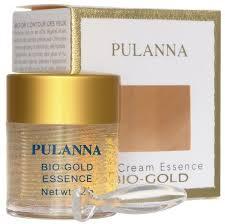 Pulanna <b>Био</b>-<b>золотой гель для век</b> на основе био-золота - Bio ...