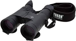 <b>Yukon 8x42 Point</b> Binoculars: Amazon.co.uk: Sports & Outdoors
