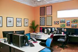 alluring affordable color ideas calming office colors