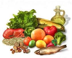 Resultat d'imatges de dieta saludable