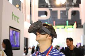 Alibaba launches 'VR Pay' service that lets paying bills by nodding their head