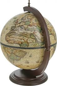 <b>Глобус</b>-<b>бар BRIGANT</b> 47203 <b>Сокровища древнего</b> мира ...