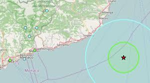 Nice: Les Alpes-Maritimes de nouveau secouées par un tremblement de terre