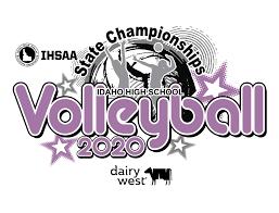 <b>Volleyball</b> | IHSAA - Idaho High School Activities Association