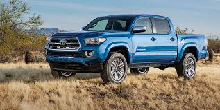 The 2016 Toyota Tacoma: an all-<b>new design</b> and more <b>popular</b> than ...