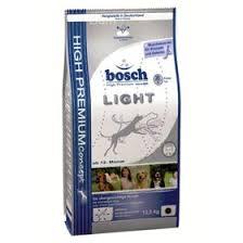 <b>Сухой корм Bosch</b> Light для собак, облегченный, 12,5 кг ...