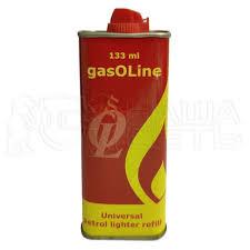 <b>Бензин Ognivo Lighter 133 ml</b> купить в СПб, Наша Сеть