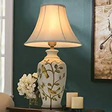 The Best <b>Vintage Hand Painted</b> Porcelain Lamps 2021   Buyer's ...