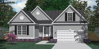 BONUS GARAGE PLAN ROOM   TRADITIONAL HOME PLANSBonus room house plans and bonus room floor plans at America    s