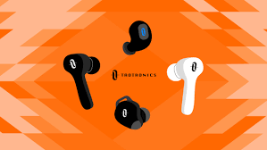 What Are True Wireless Stereo (<b>TWS</b>) <b>Headphones</b> - TaoTronics Blog