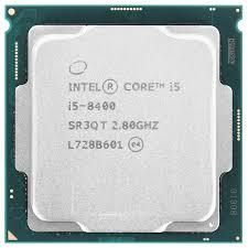 <b>Процессор Intel Core i5-8400</b> — купить по выгодной цене на ...