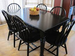 dining room table plans shiny: dining room table topcoat with general finishes high performance waterbased topcoat in satin