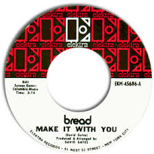 Image result for make it with you bread