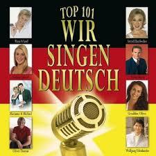 Lolita - Top 101 Wir Singen Deutsch Vol. 1