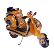 """Статуэтка """"Мотоцикл"""" (167360) - Купить по цене от 12 474.00 руб ..."""