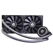 <b>ID COOLING FROSTFLOW X 240</b> High performance integrated ...