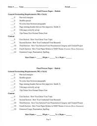 term paper proposal template Imhoff Custom Services