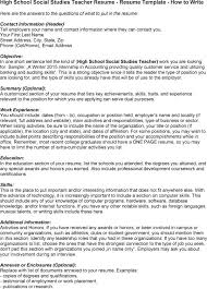 high school teacher resume sales teacher lewesmr sample resume high school social middle school teacher resume examples