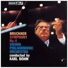 Various Artists - <b>Bruckner</b>: Symphony No. 4 (Vinyl record): Anton ...