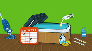 A Beginner's Guide to <b>Hot</b> Tub Maintenance