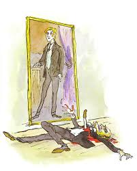 oscar wilde ldquo the picture of dorian gray rdquo circle uncoiled oscar wilde ldquothe picture of dorian grayrdquo