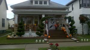 exteriors halloween decor for outside wonderful exteriorshalloween exterior door design exterior design and decks child friendly halloween lighting inmyinterior outdoor
