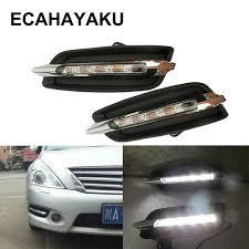 <b>ECAHAYAKU LED Daytime Running</b> Light DRL Daytime Light For ...