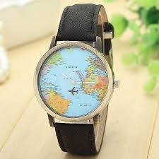 Online Shop <b>Hot Sale</b> Mini World <b>Fashion</b> Quartz Watch Men Unisex ...