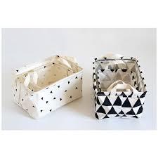 Online Shop <b>New 2PCS</b>/Set <b>Fashion</b> Storage Boxes & Bins Desktop ...