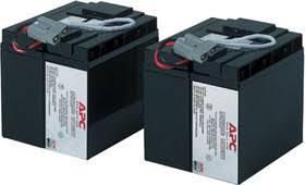 <b>RBC11</b>, Аккумулятор свинцовый 2*2*(12В-17Ач) 181х77х167 ...