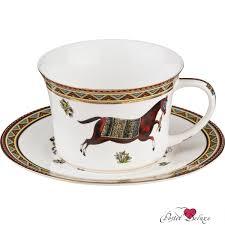 Китайский <b>чайная пара</b> лошадь (240 мл) <b>lefard</b> по бюджетным ...