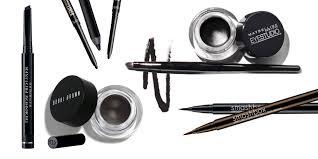 Afbeeldingsresultaat voor eyeliners